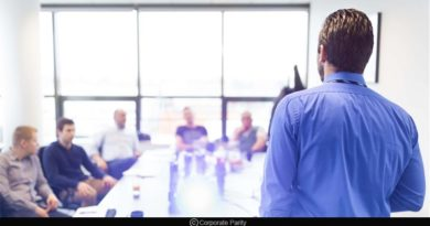 Develop your personal leadership style