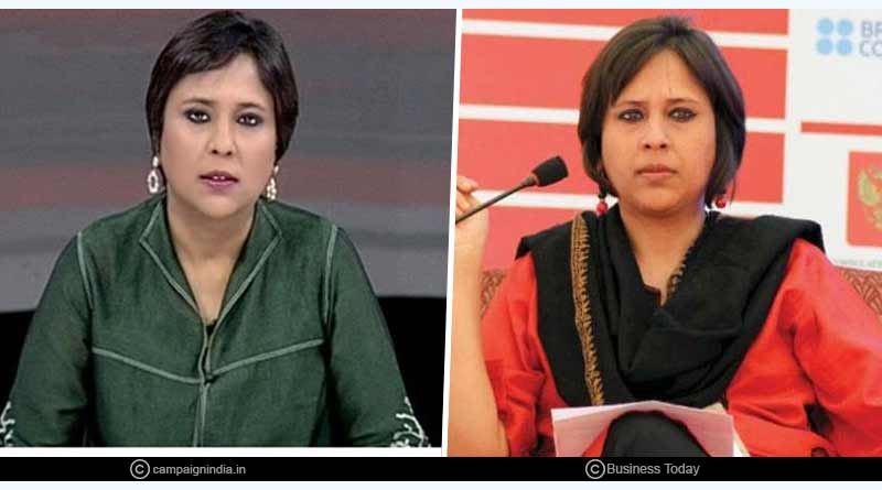 facts you should know about Barkha Dutt