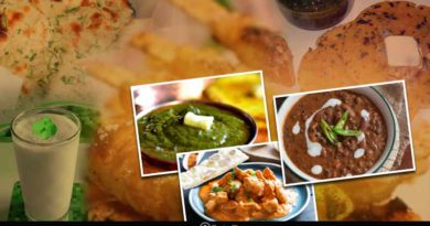 famous dishes to eat in Punjab