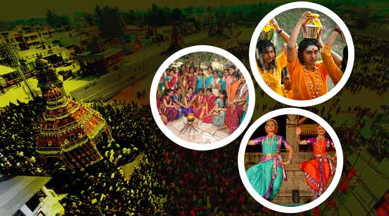 Famous festivals of Tamil Nadu