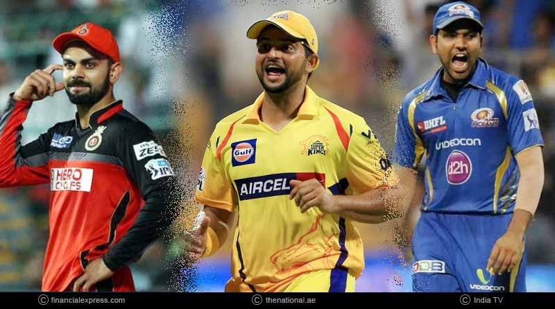 Highest run getter in IPL