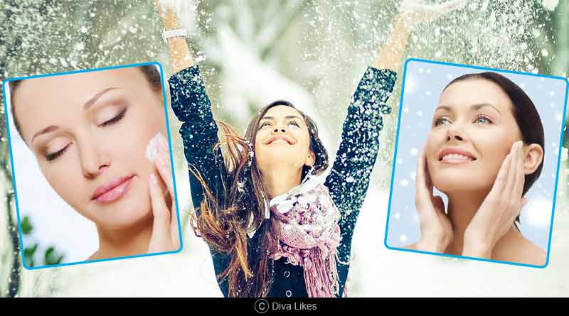 how to take care of your skin in winters