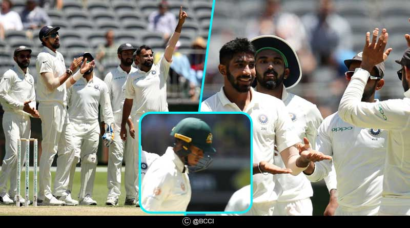 Ind vs Aus day 4 match highlights