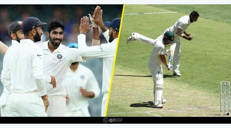 india-s-main-performers-on-day-1-jasprit-bumrah