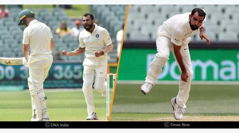 india-s-main-performers-on-day-1-mohamed-shami