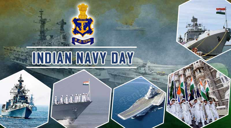 Indian Navy day 2018 in hindi