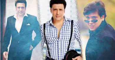 interesting facts about Govinda