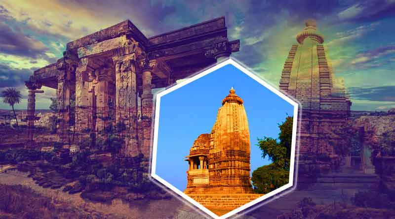 all about Khajuraho Group of Monuments