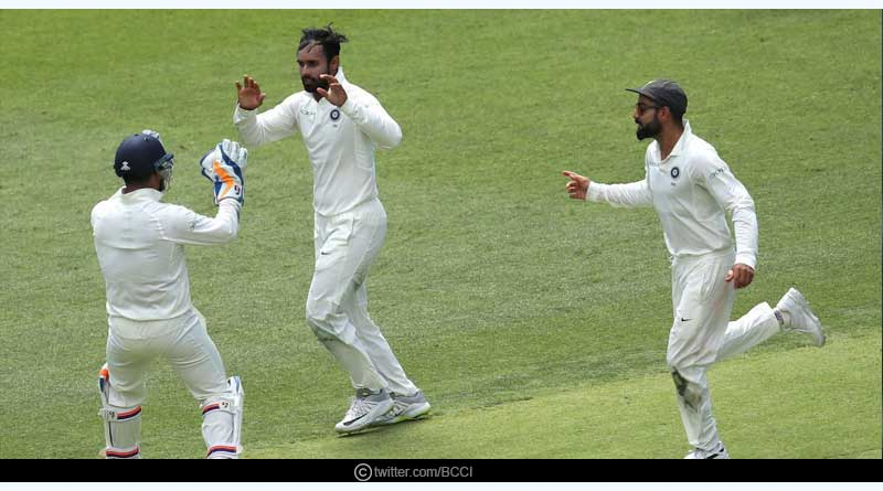 Biggest Flaws of India In Second Test
