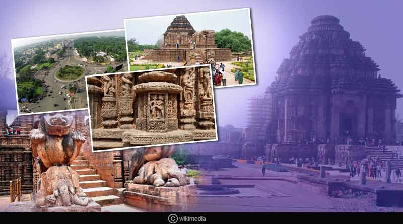 facts you need to know about Konark Sun temple