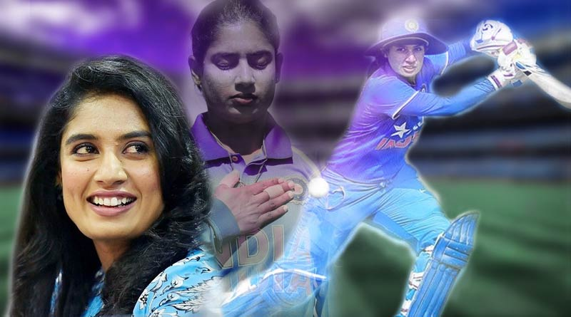 Mithali raj biography in hindi