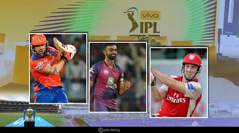 IPL Auction 2019 Complete List of Players Sold