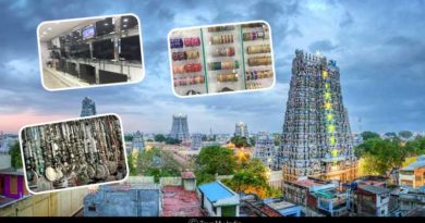 Places to shop in Tamil Nadu