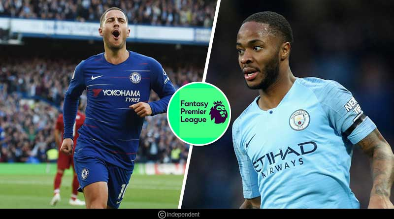Fantasy Premier League Gameweek 18