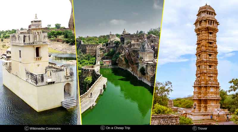 Best five places to visit in Chittorgarh