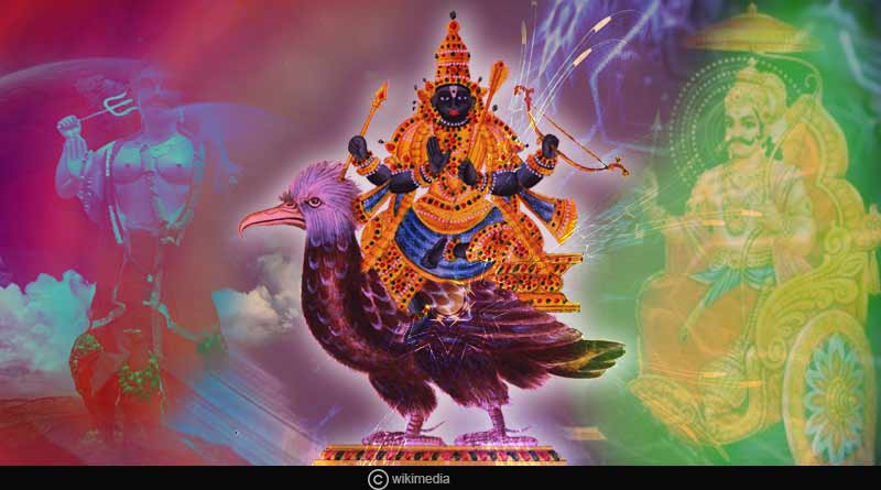 significance of Shani Puja