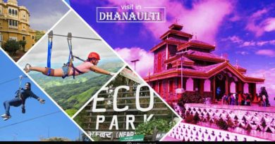 some interesting facts and places to visit in dhanaulti