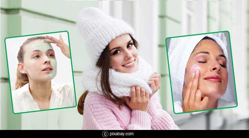 tips for dry skin care in winters