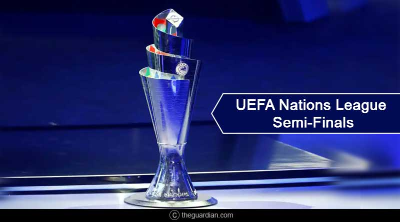 UEFA Nations League Semi-Finals