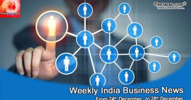 weekly india business news 24th to 28th december 2018