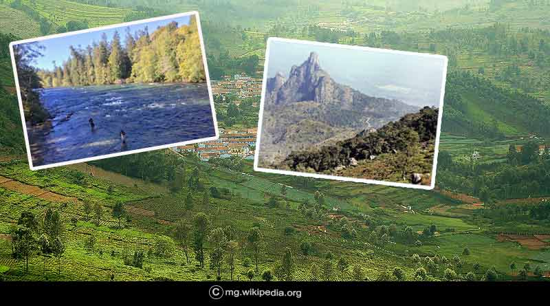 best places to visit in Kotagiri