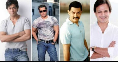 Bollywood celebrities fights