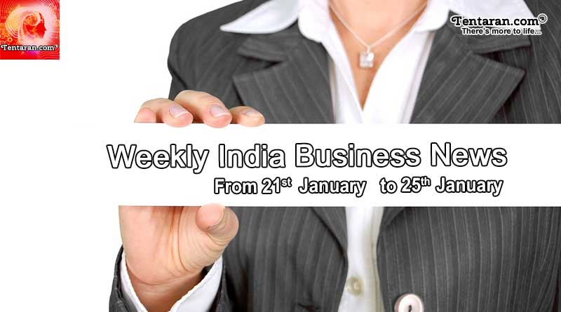 India business news headlines weekly roundup