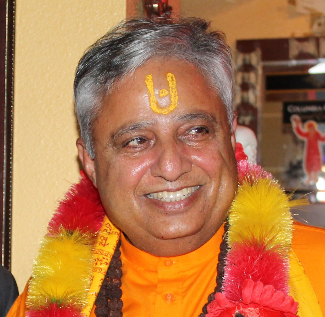 Hindu mantras be chanted to open both New Mexico Senate & House on February 7