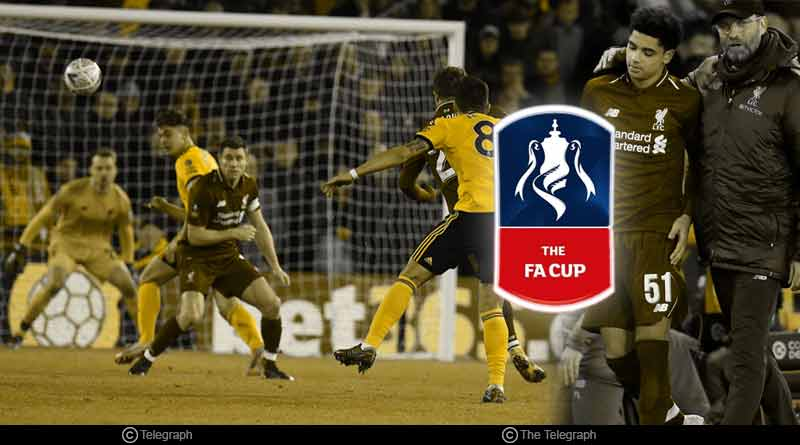 FA Cup Third Round Results