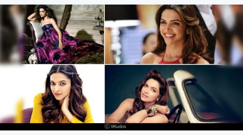 Interesting facts about Deepika Padukone