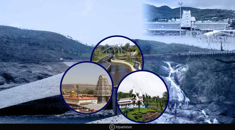 five best places to visit in Valparai