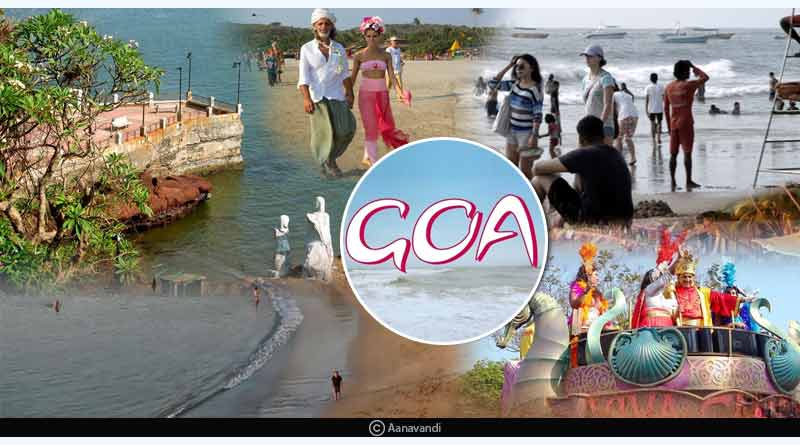 goa development