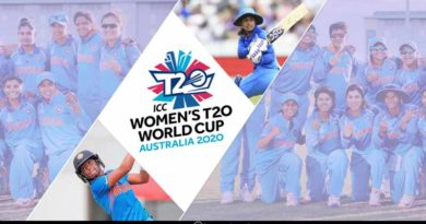 ICCwoment20 world cup 2020 schedule