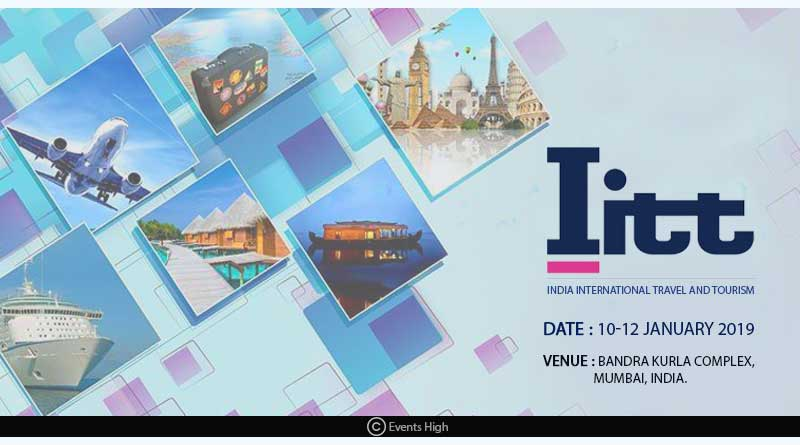 India International Travel and Tourism Exhibition