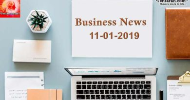 india business news headlines 11th january 2019