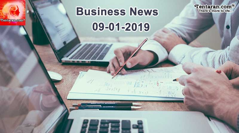india business news headlines 9th january 2019