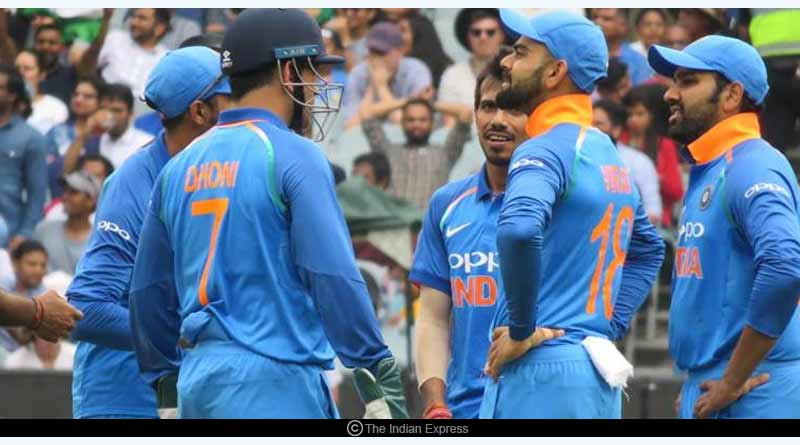 India vs New Zealand ODI and T20 Series schedule