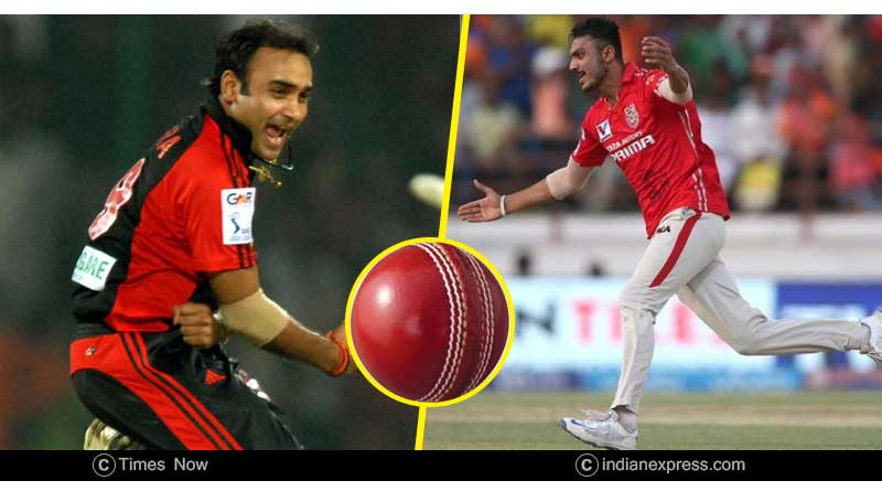 Indian bowlers with most hat tricks in IPL