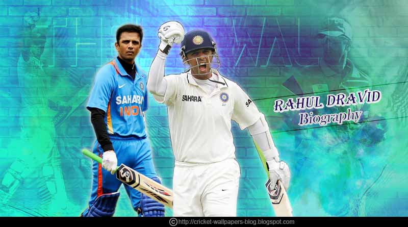 interesting facts about rahul dravid