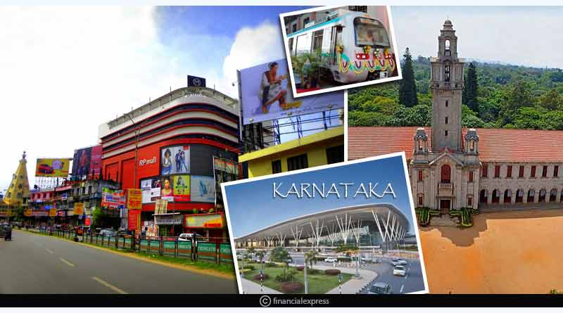 karnataka development
