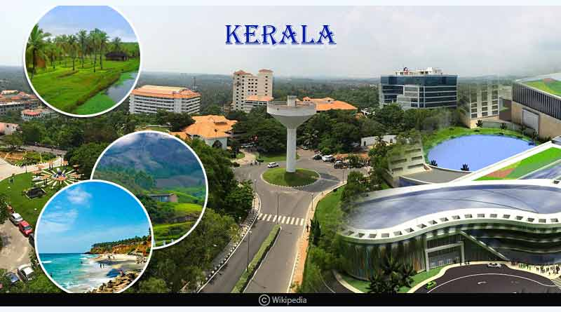 kerala development