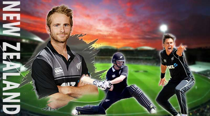 Key Players for New Zealand against India