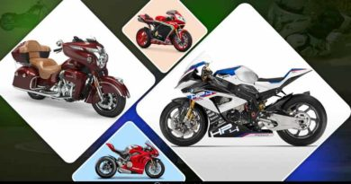 Most expensive bikes available in India