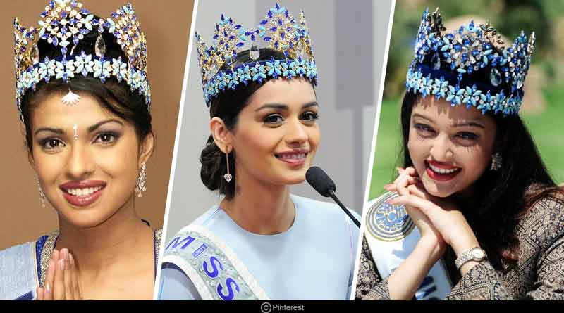 list of miss world from India
