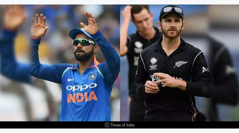 India vs New Zealand First ODI Preview
