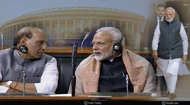 Political Comments On 10% Quota For Economically Weaker Category