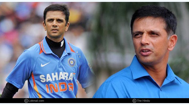Rahul Dravid Career And Achievements