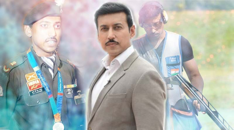 Rajyavardhan Singh Rathore biography