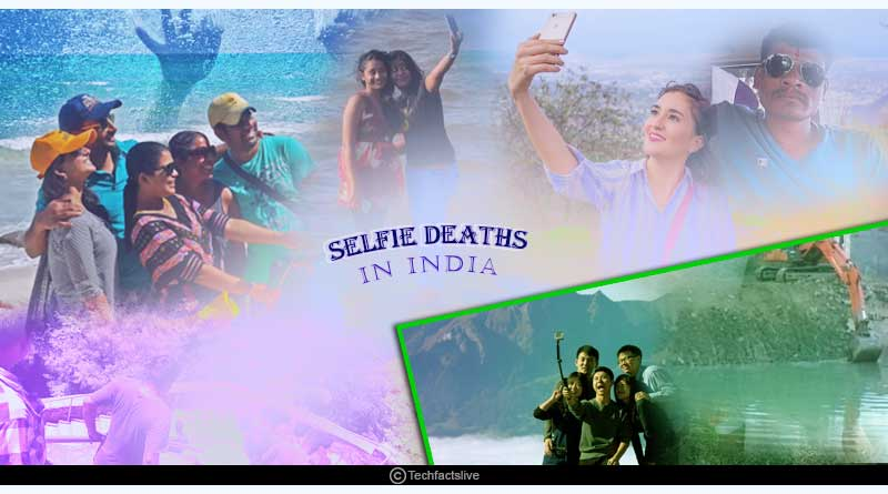 selfie deaths in India