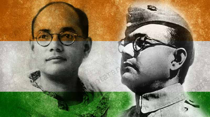 subhash chandra bose biography in hindi